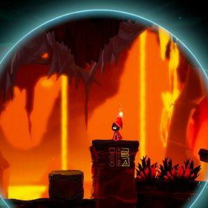 Unbound: Worlds Apart Prologue - Soli opens a portal