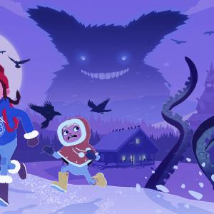 Roki - July indie game release