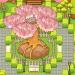 A beautiful tree in Everafter Falls