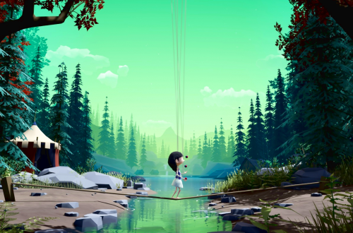 A Juggler's Tale - September indie game releases